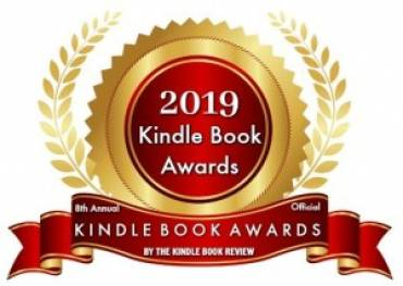 """Nomination for The Kindle Book Review """"Reader's Choice Awards""""!"""