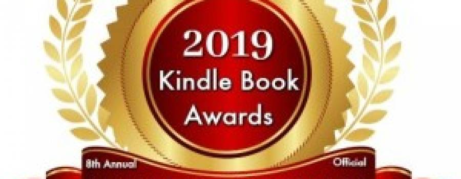 "Nomination for The Kindle Book Review ""Reader's Choice Awards""!"