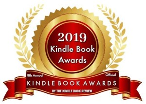 Vote for Avon Calling in The Kindle Book Review Reader's Choice Awards 2019.