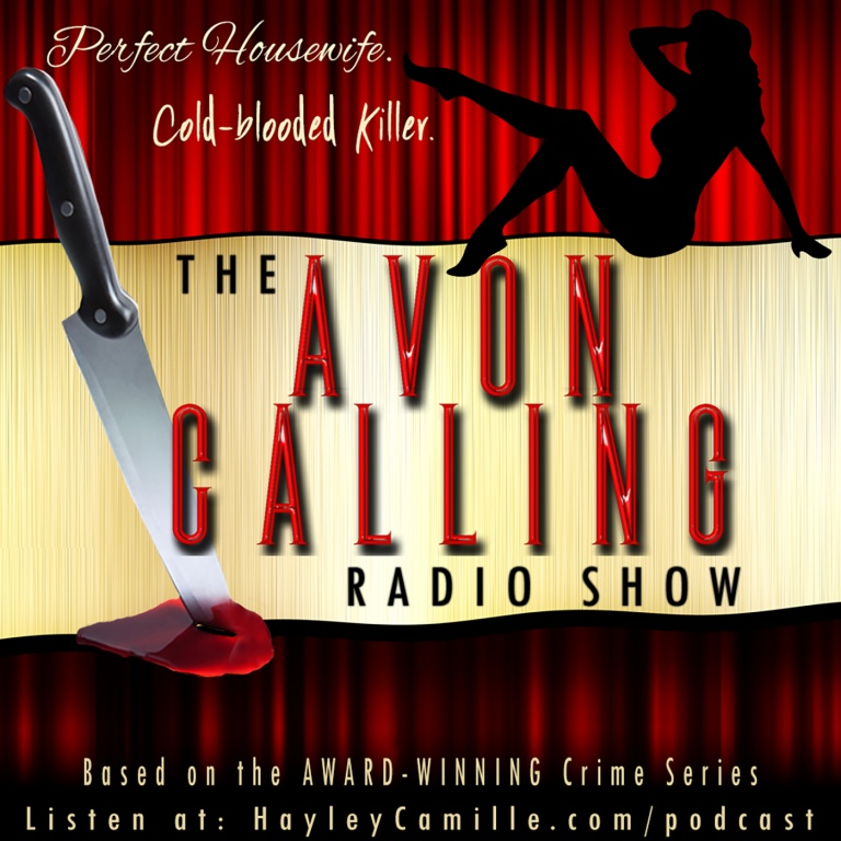 The Avon Calling Radio Show
